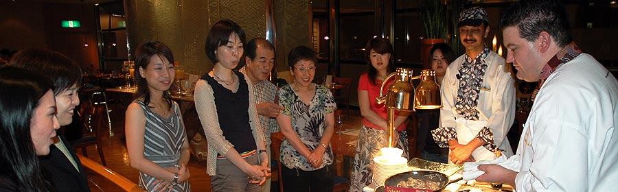 Australian Event at the Hilton Nagoya - June 2006 1
