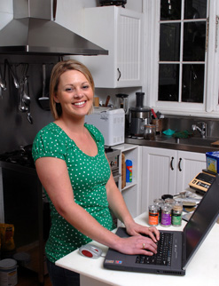 Rebecca Beuth joins Dining Downunder