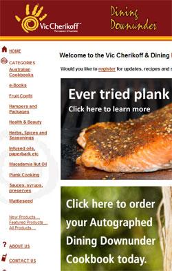 Rewarding Affiliate Program for authentic Australian Gourmet Food takes off